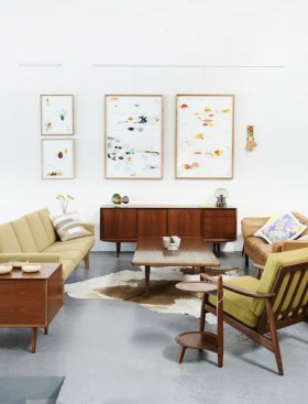 Marvelous Mid Century Modern Coffee Table Ideas To Try This Month 20