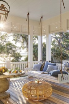 Newest Home Outdoor Decoration Ideas For Enjoying Your Days 11