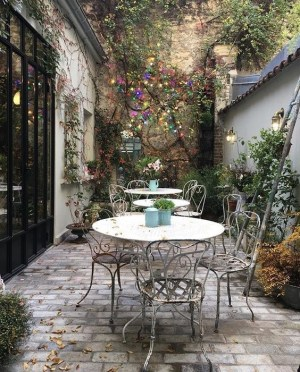Newest Home Outdoor Decoration Ideas For Enjoying Your Days 26