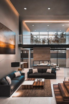 Outstanding Home Interior Design Ideas To Make Your Home Awesome 18