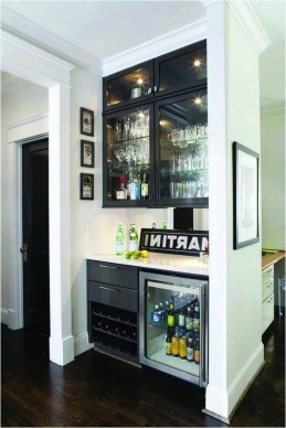Popular Home Mini Bar Kitchen Designs Ideas To Have Asap 06