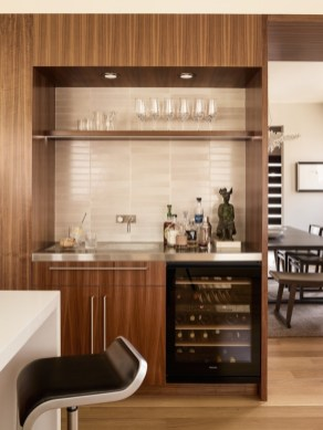 Popular Home Mini Bar Kitchen Designs Ideas To Have Asap 35