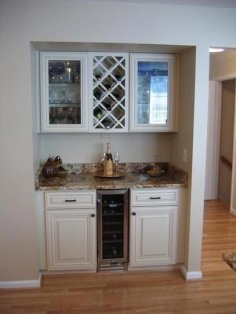 Popular Home Mini Bar Kitchen Designs Ideas To Have Asap 38