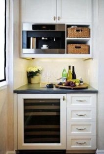 Popular Home Mini Bar Kitchen Designs Ideas To Have Asap 40