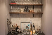 Popular Home Mini Bar Kitchen Designs Ideas To Have Asap 41