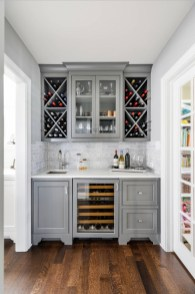 Popular Home Mini Bar Kitchen Designs Ideas To Have Asap 49