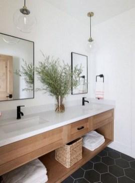 Pretty Bathroom Accessories Design 17