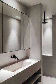 Pretty Bathroom Accessories Design 24