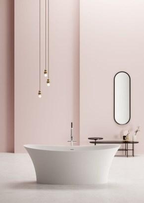 Pretty Bathroom Accessories Design 25