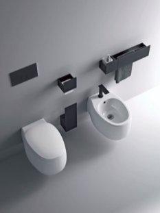 Pretty Bathroom Accessories Design 31