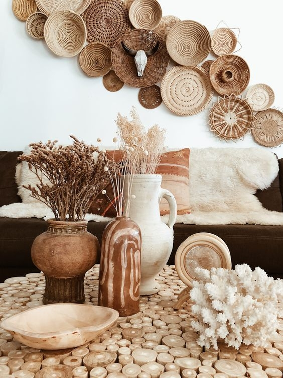 Pretty Bohemian Style Decorating Ideas For New And Reliable Inspirations 05