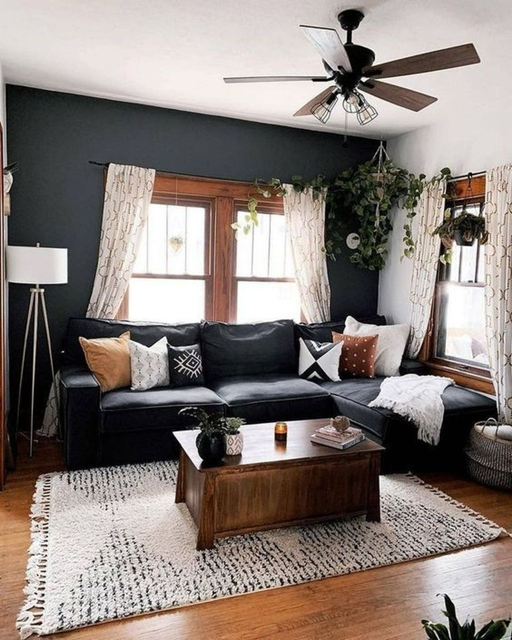 Pretty Bohemian Style Decorating Ideas For New And Reliable Inspirations 41