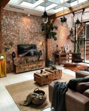 Pretty Chinese Living Room Decor Ideas To Try Asap 36