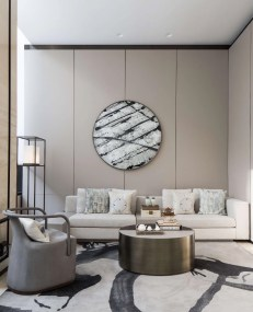Pretty Chinese Living Room Decor Ideas To Try Asap 40