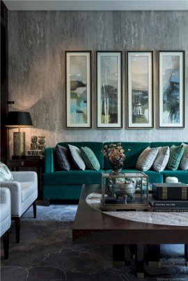 Pretty Chinese Living Room Decor Ideas To Try Asap 42