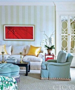 Pretty Chinese Living Room Decor Ideas To Try Asap 47
