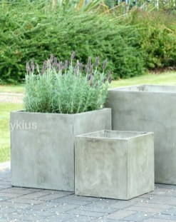 Relaxing Diy Concrete Garden Boxes Ideas To Make Your Home Yard Looks Awesome 27