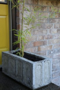 Relaxing Diy Concrete Garden Boxes Ideas To Make Your Home Yard Looks Awesome 28