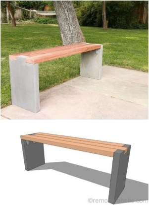 Relaxing Diy Concrete Garden Boxes Ideas To Make Your Home Yard Looks Awesome 35