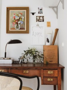 Unique Small Home Office Design Ideas To Try Asap 14
