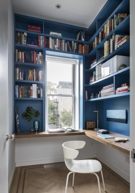 Unique Small Home Office Design Ideas To Try Asap 45