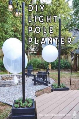 Adorable Diy Light Design Ideas For Stunning Home Outdoor 07
