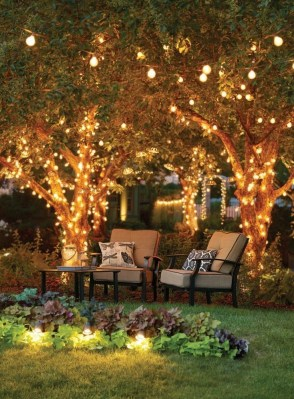 Adorable Diy Light Design Ideas For Stunning Home Outdoor 08
