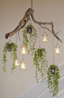 Adorable Diy Light Design Ideas For Stunning Home Outdoor 10