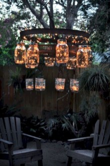 Adorable Diy Light Design Ideas For Stunning Home Outdoor 11