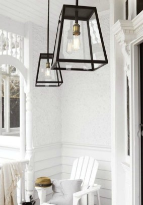 Adorable Diy Light Design Ideas For Stunning Home Outdoor 25