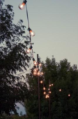 Adorable Diy Light Design Ideas For Stunning Home Outdoor 27