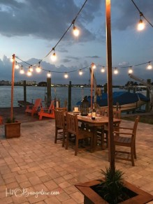 Adorable Diy Light Design Ideas For Stunning Home Outdoor 40