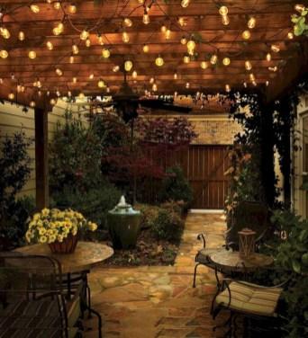 Adorable Diy Light Design Ideas For Stunning Home Outdoor 43