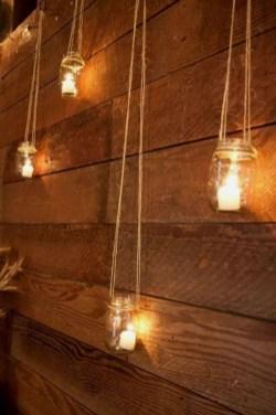 Adorable Diy Light Design Ideas For Stunning Home Outdoor 44
