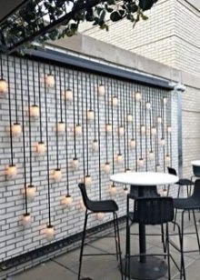 Adorable Diy Light Design Ideas For Stunning Home Outdoor 48