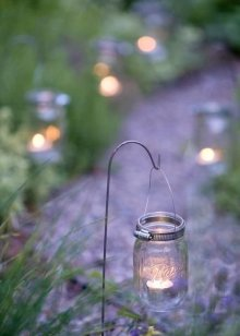 Adorable Diy Light Design Ideas For Stunning Home Outdoor 50