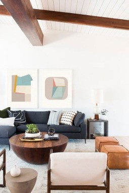 Attractive Family Room Designs Ideas That Will Inspire You 08