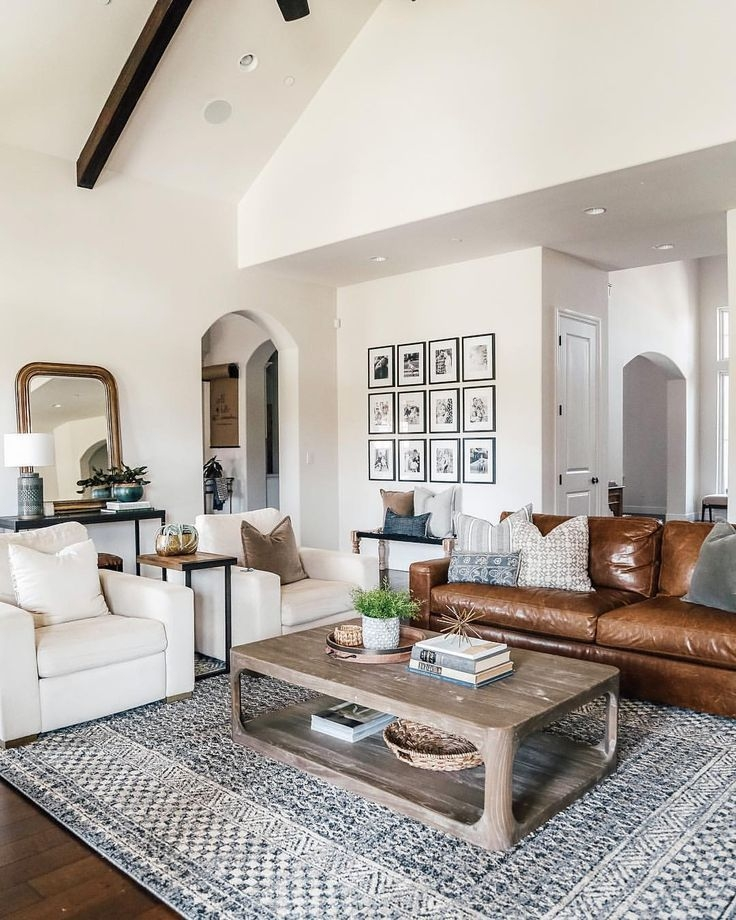 Attractive Family Room Designs Ideas That Will Inspire You 20