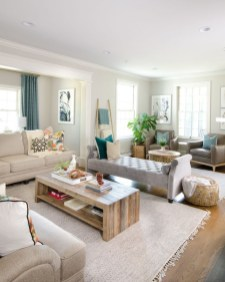 Attractive Family Room Designs Ideas That Will Inspire You 22