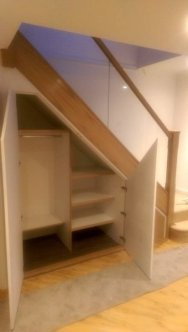 Awesome Storage Ideas For Under Stairs To Try Asap 03