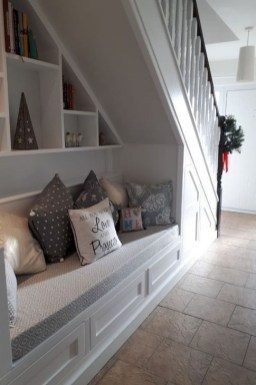 Awesome Storage Ideas For Under Stairs To Try Asap 07
