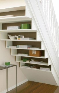 Awesome Storage Ideas For Under Stairs To Try Asap 10