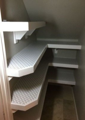 Awesome Storage Ideas For Under Stairs To Try Asap 36