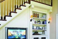 Awesome Storage Ideas For Under Stairs To Try Asap 42