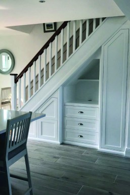 Awesome Storage Ideas For Under Stairs To Try Asap 44