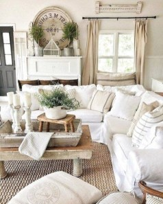 Beautiful French Country Living Room Decor Ideas To Copy Asap 11
