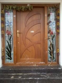 Best Wooden Door Design Ideas To Try Right Now 12