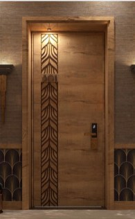 Best Wooden Door Design Ideas To Try Right Now 13
