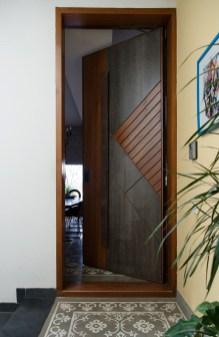 Best Wooden Door Design Ideas To Try Right Now 21