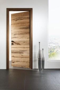 Best Wooden Door Design Ideas To Try Right Now 29